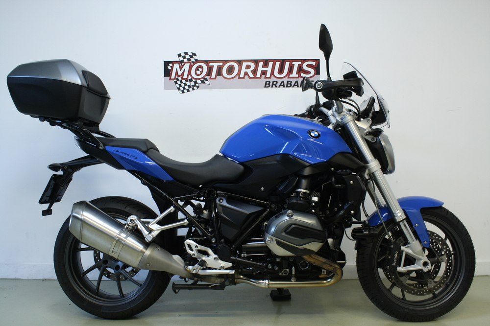 Bmw R 1200 R ABS