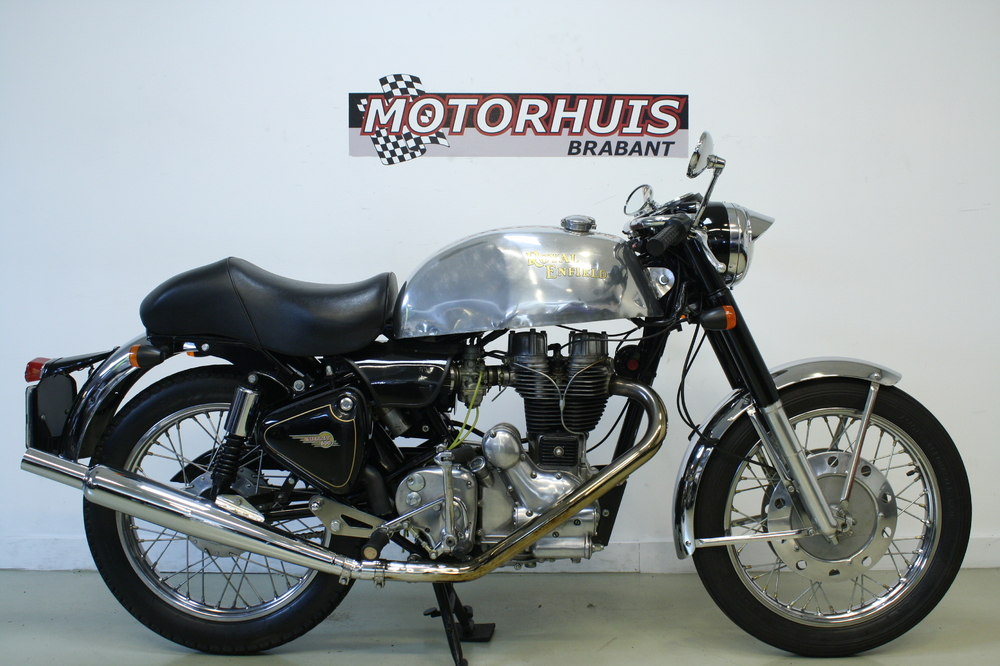 Royal Enfield Bullet 500 Clubman