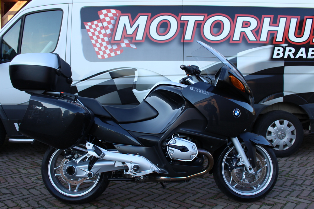 Bmw R1200RT ABS