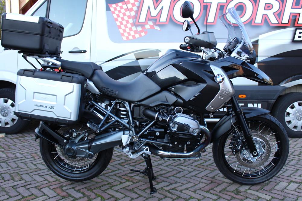 Bmw R1200GS ABS ASC ESA